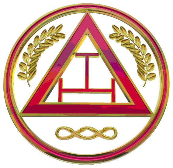 Most Excellent Union Grand Chapter Holy Royal Arch Masons